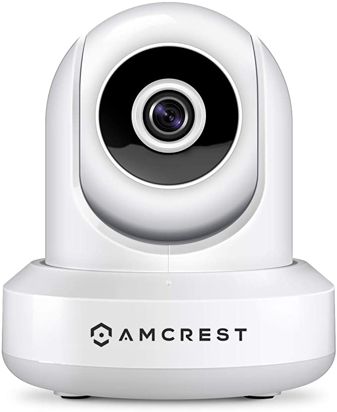 Amcrest ProHD Wireless Security Camera