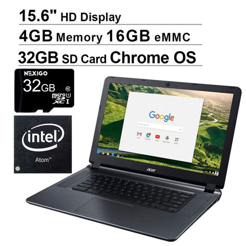 Acer Chromebook Non Touch Business Bluetooth