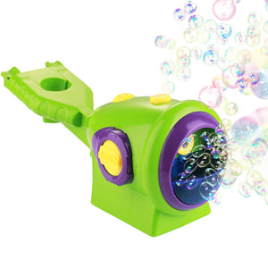 Auney Machine Automatic Durable Bubbles