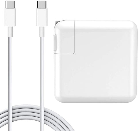 Image of Replacement MacBook Charger Adapter Include