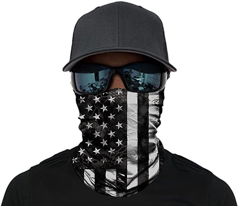 OUYZY Balaclava Motorcycling Skateboarding Protection