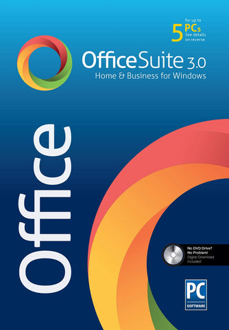 Office Suite 3 0 PC Download