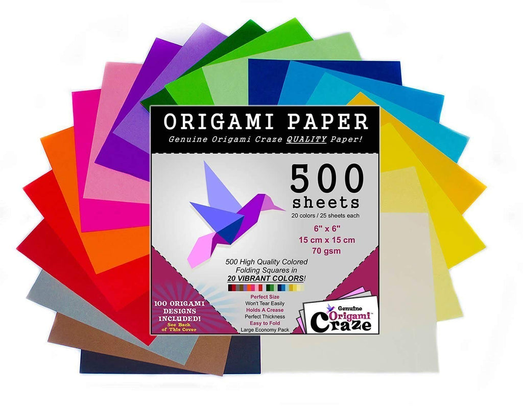 Origami Premium Quality Included download