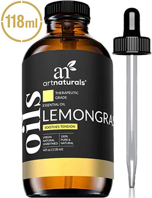 ArtNaturals 100 Pure Lemongrass Essential