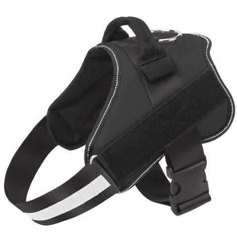 Image of Harness Reflective Adjustable Outdoor Walking