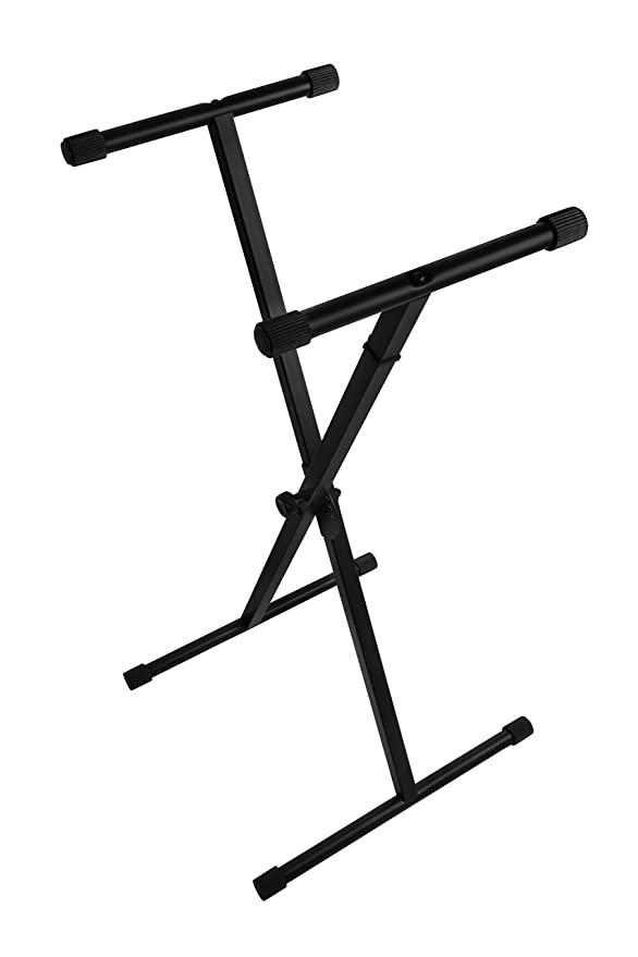 Stage Classic Single X Keyboard Stand