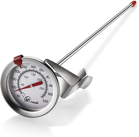 KT THERMO Thermometer Instant Stainless