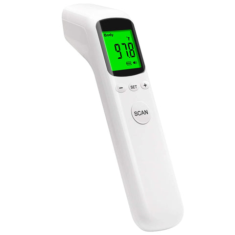 Non Contact Forehead Thermometer Digital Infrared