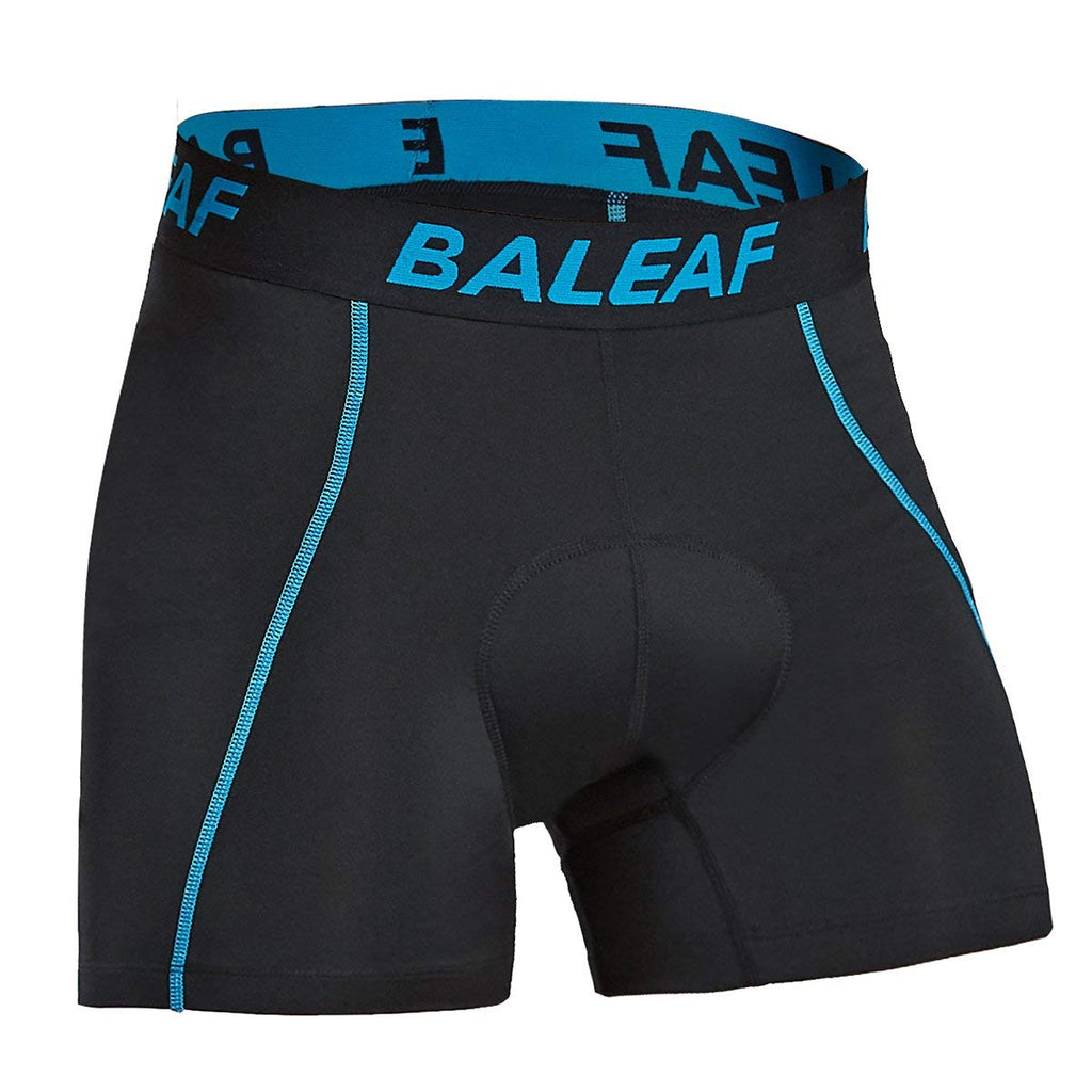Baleaf Cycling Underwear Bicycle Quick Dry