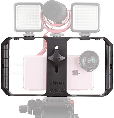 ULANZI Smartphone Filmmaking Stabilizer Video grapher