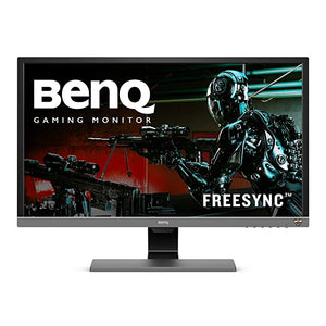BenQ EL2870U Anti glare Brightness Intelligence