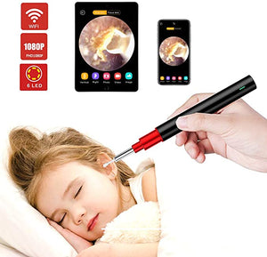 Ear Gyroscope Temperature Compatible Smartphone