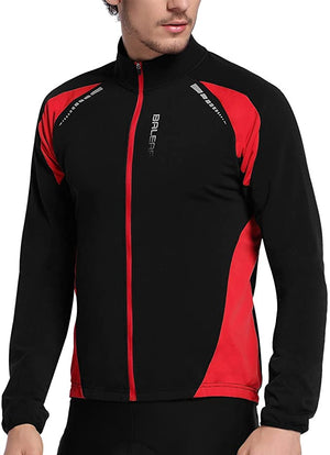 Baleaf Thermal Cycling Jersey Windproof