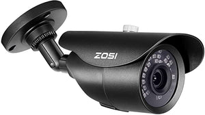 ZOSI Surveillance Weatherproof Security Infrared