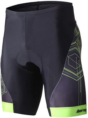 beroy Comfortable Bicycle Cycling Padded