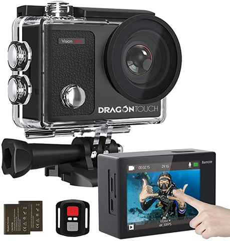 Dragon Touch Waterproof Adjustable Accessories