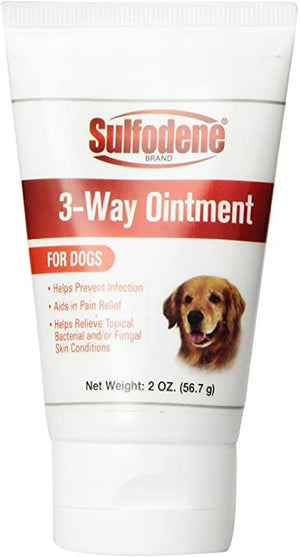 Sulfodene Wound Care Ointment 2 Ounce