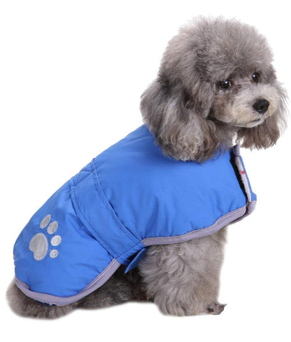 Image of Queenmore Weather Reversible Waterproof Available