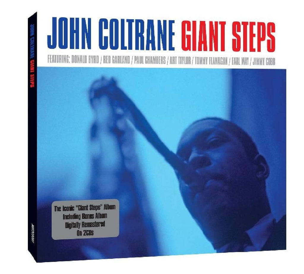 Giant Steps John Coltrane