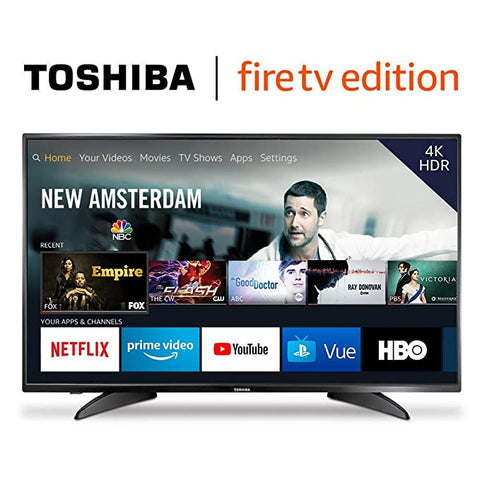 Toshiba 43LF621U19 43 inch Ultra Smart
