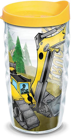 Tervis 1129636 Construction Insulated Tumbler
