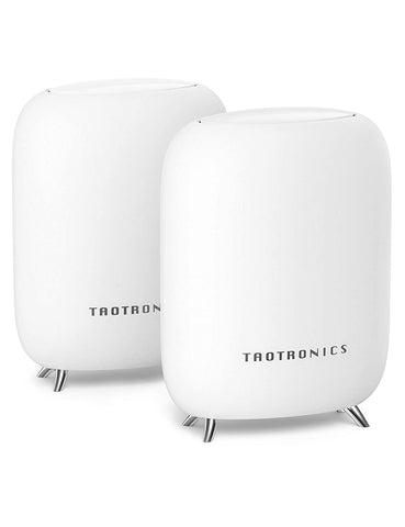 TaoTronics Tri Band Replacement Connection Devices 2