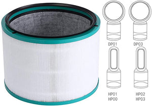 Replacement Filter Dyson Purifier 968125 03