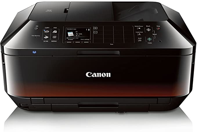 Canon Business MX922 Wireless printing