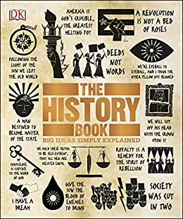 History Book Ideas Simply Explained ebook