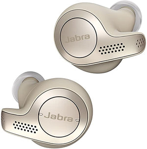 Jabra Enabled Wireless Earbuds Charging