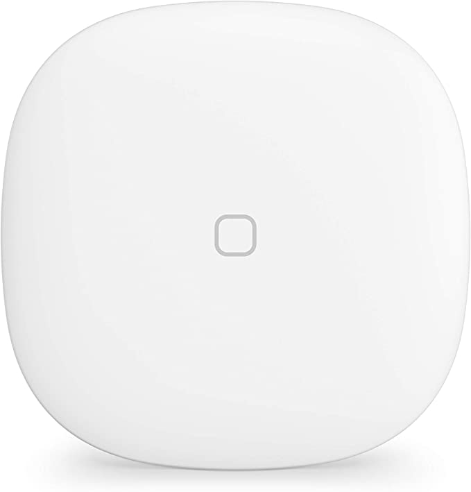 Samsung SmartThings GP U999SJVLEAA One Touch Appliances