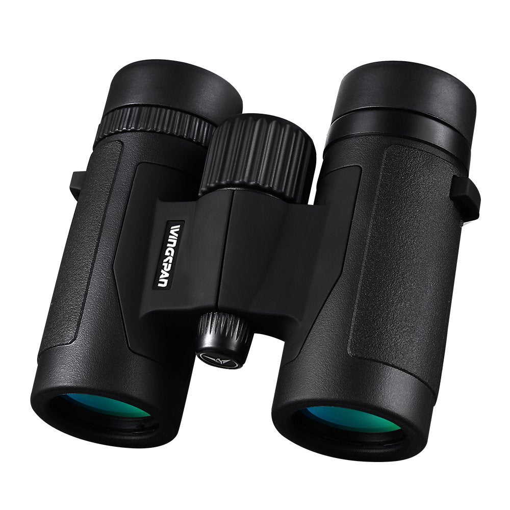 Wingspan Optics Spectator Binoculars Lightweight
