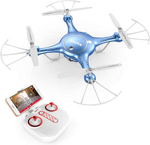 SYMA Training Quadcopter Beginners Altitude