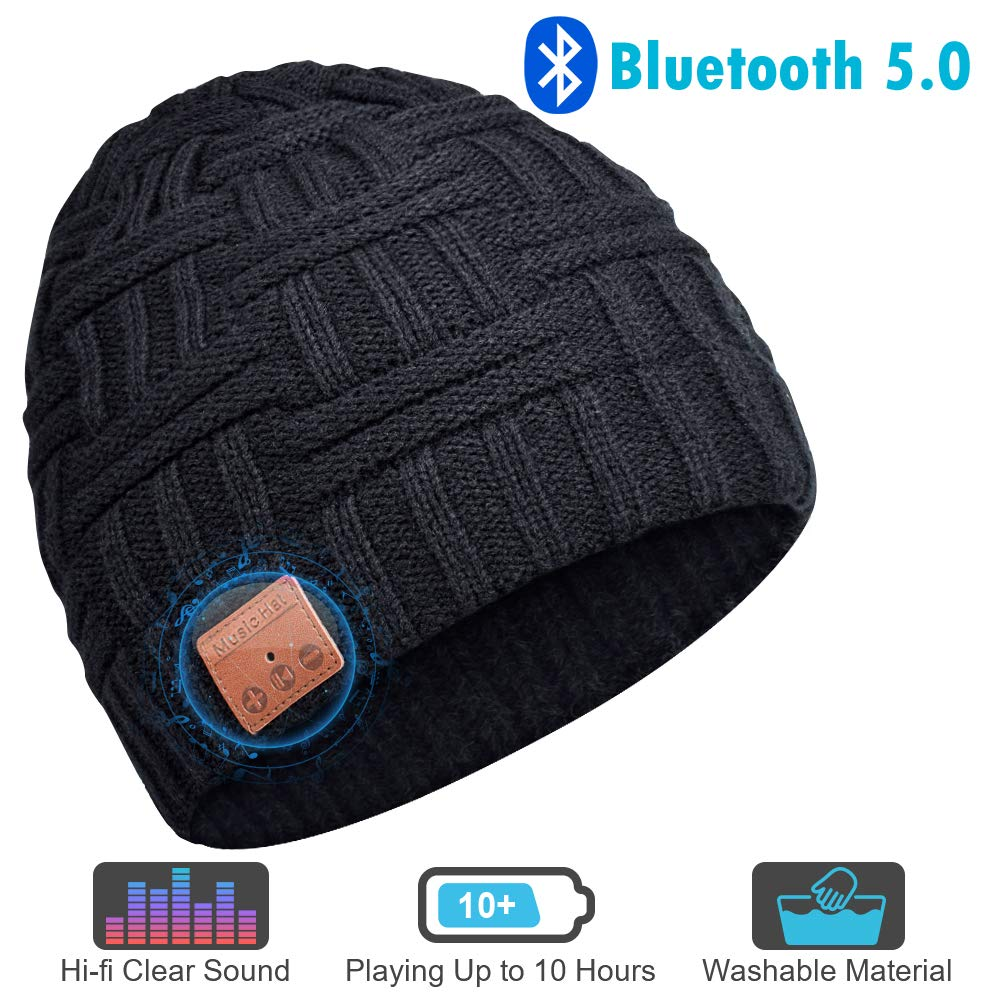 Bluetooth Upgraded Wireless Headphone Christmas