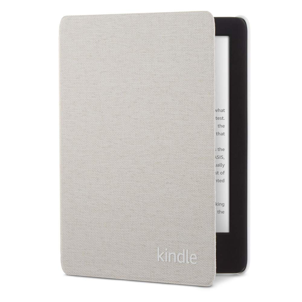 Kindle Fabric Cover Sandstone Paperwhite