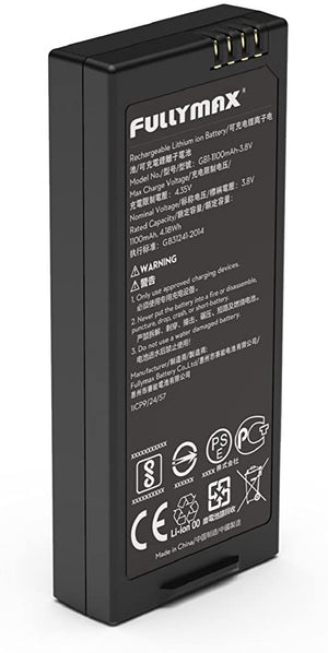 Tello Intelligent Flight Battery 1100