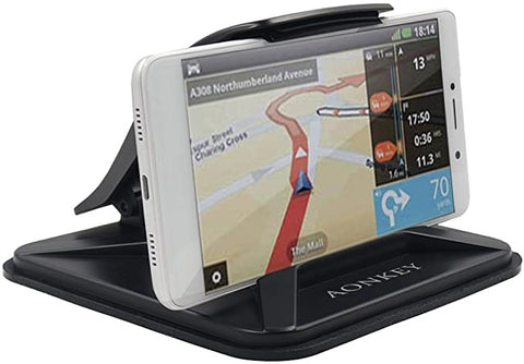 AONKEY Dashboard Anti Slip Smartphones Compatible