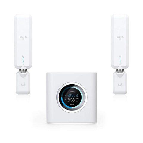 AmpliFi Ubiquiti Seamless Wireless Extenders