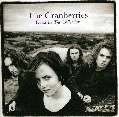 Dreams Collection Cranberries