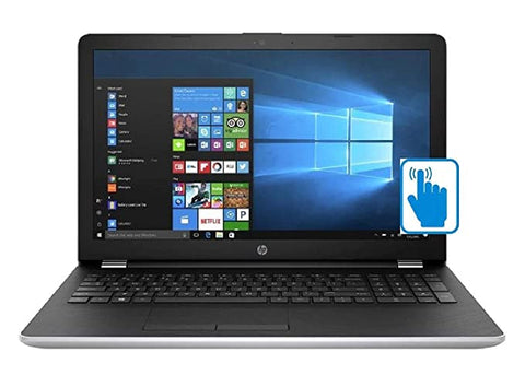HP 15 6 Touchscreen i5 7200U Bluetooth