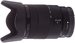 Sony 18 135mm F3 5 5 6 APS C mount