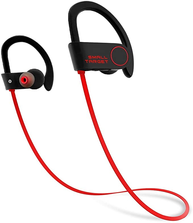 Bluetooth Headphones Small Target Waterproof
