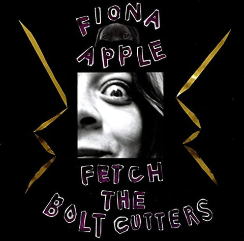 Fetch Bolt Cutters Fiona Apple