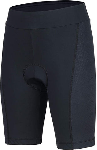 Womens Cycling Shorts Reflective Elements