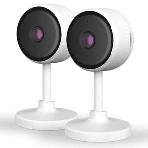 Littlelf Security Detection Surveillance Monitor
