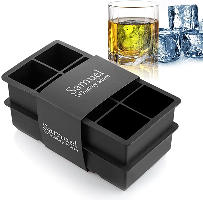 Samuelworld Silicone Flexible Whiskey Cocktails
