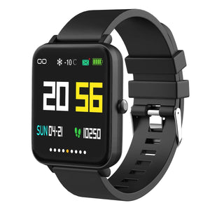 Foronechi Activity Waterproof Smartwatch Full Touch
