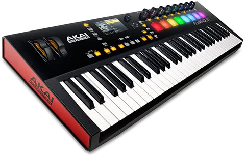 Akai Professional Instrument Production Controller