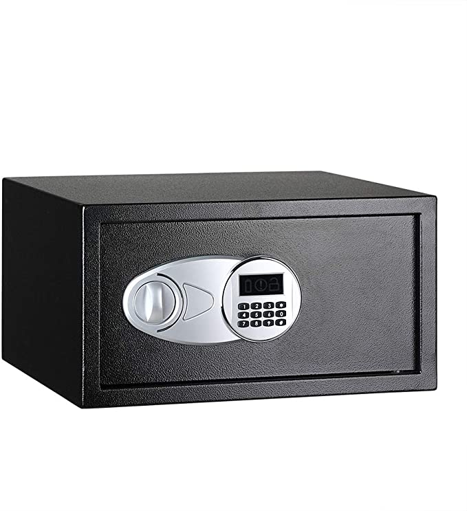 AmazonBasics Security Safe 1 Cubic Feet
