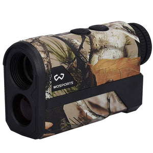 Wosports Yards Hunting Rangefinder Archery